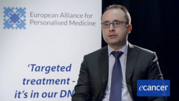 How to persuade policy makers about personalised medicine ( Cristian Silviu Busoi - Member of European Parliament, Brussels, Belgium )