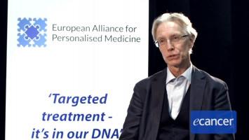 Personalised haematology treatments ( Prof Ulrich Jager - Medical University of Vienna, Vienna, Austria )
