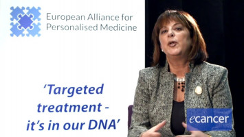 Personalised medicine in Lombardy ( Dr Marina Gerini - Regional Foundation for Biomedical Research, Lombardy, Italy )