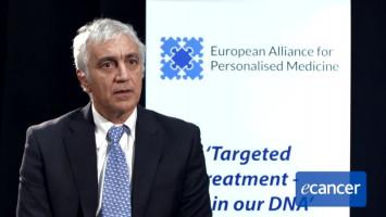 Multi gene panels for cancer prevention in Italy ( Prof Gennaro Ciliberto - Istituto Nazionale Tumori, Rome, Italy )