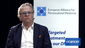 The importance of data connectivity and e-health ( Dr Stephen Robbins - Institute of Cancer Research, University of Calgary, Calgary, Canada )