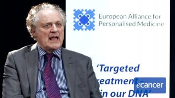 Lung cancer screening across Europe ( Prof John Field - University of Liverpool, Liverpool UK )