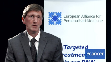 Personalised medicine for inherited breast cancer ( Dr Fergus Couch - Mayo Clinic, Rochester, Minnesota, United States )