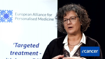 The reality of pancreatic cancer ( Dr Nuria Malats - Spanish National Cancer Research Centre, Madrid, Spain )