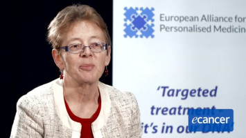 The economics of personalised medicine in low and middle income countries ( Prof Sue Horton - University of Waterloo, Waterloo, Canada )