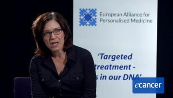 The Sanger Institute and personalised genomics ( Dr Julia Wilson - Wellcome Trust Sanger Institue, Hinxton, UK )