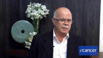 Perfil biológico del cáncer de pulmón ( Dr. Eduardo Osinaga - Facultad de Medicina, Montevideo, Uruguay )