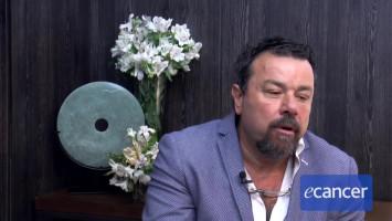 Manejo del mediastino ( Prof Gerardo Bruno - Instituto del Tórax. Hospital Maciel, Uruguay )