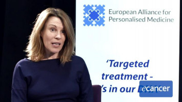 Educating the public about data sharing ( Dr Anna Middleton - Sanger Institute, Cambridge, UK )