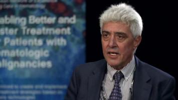 The importance of the HARMONY project in Europe ( Guillermo Sanz Santillana - Instituto de Investigación Médica Hospital la Fe )