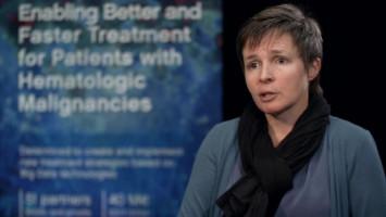 HARMONY - a bench to bedside process ( Pam Bacon - Celgene )