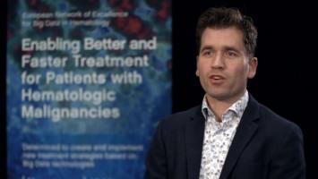 HARMONY will have a big impact through inclusion ( Dr Egge van de Poel - Erasmus Medical Centre, Rotterdam, Netherlands )