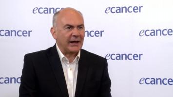 The DESKTOPIII trial in platinum-sensitive ovarian cancer ( Prof Sean Kehoe - University of Birmingham, Birmingham, UK )