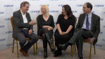 Updates on non-metastatic castration-resistant prostate cancer ( Prof Kurt Miller, Prof Silke Gillessen, Prof Heather Payne and Dr Eric Small )