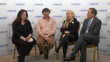 Updates in metastatic prostate cancer ( Prof Heather Payne, Dr Neal Shore, Dr Eleni Efstathiou, Prof Nicolas Mottet )
