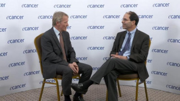 Focus on non-metastatic castration resistant prostate cancer ( Professor Noel Clarke and Dr Eric Small )