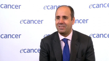 Secuenciación optima en el tratamiento de cáncer de mama metastásico HER2 ( Dr Javier Cortes - Instituto de Oncología Vall d'Hebron, Barcelona, España )