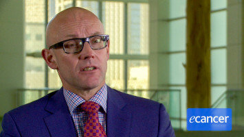 Management of marker negative stage II testicular cancer ( Dr Christian Kollmannsberger - University of British Columbia, Vancouver, Canada )