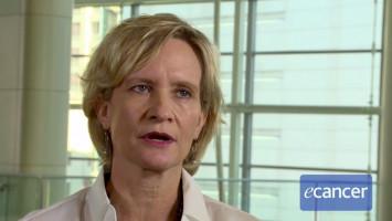Simposio de Cáncer Genitourinario ASCO 2018: Novedades en el tratamiento adjuvante de cáncer de células renales ( Dr Naomi Haas - University of Pennsylvania, Philadelphia, USA )
