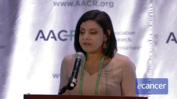 Combined immuno-chemotherapy improves survival and responses in metastatic lung cancer ( Dr Leena Gandhi - NYU Langone Medical Center, New York, USA )