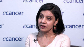 Doubled survival in metastatic lung cancer with combination therapy ( Dr Leena Gandhi - NYU Langone Medical Center, New York, USA )