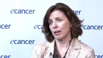Mechanisms and prospects of a novel CDK9 inhibitor for DLBCL ( Dr Susan Galbraith - AstraZeneca, Cambridge, UK )