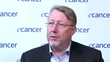 Development and clinical indications of PARP inhibitors ( Dr Mark O'Connor - AstraZeneca, Cambridge, UK )