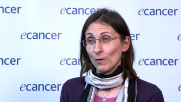 A variety of approaches to measure the efficacy of PARP inhibitors ( Dr Elisabetta Leo - AstraZeneca, Cambridge, UK )