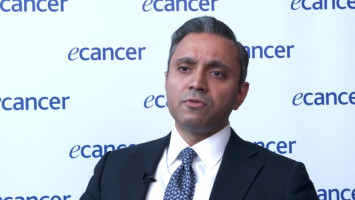 Dose escalation of durvalumab with tremelimumab for metastatic urothelial cancer ( Dr Arjun Balar - NYU Langone Medical Center, New York, USA )