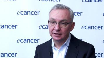 Resultados del estudio  Fase I con taselisib y análisis de ADN proveniente de biopsias líquidas ( Dr José Baselga, Memorial Sloan Kettering Cancer Center, New York, EE.UU )