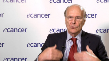 The 2018 Myeloma Knowledge Exchange ( Prof Heinz Ludwig - Wilhelminenspital, Center for Oncology and Hematology, Vienna, Austria )