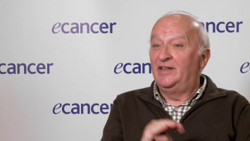 Managing infections in patients with multiple myeloma ( Dr Joan Bladé - Hospital Clínic Barcelona, Barcelona, Spain )