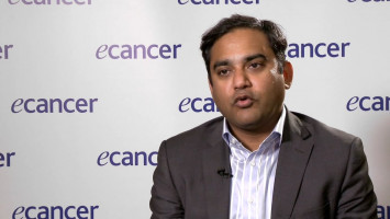 Incorporating patient perspective during myeloma treatment ( Dr Karthik Ramasamy - Oxford University Hospital, Oxford, UK )