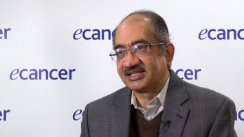 Incorporating biomarkers into clinical trial design ( Dr Amar Gajjar - St. Jude Children's Research Hospital, Memphis, USA )
