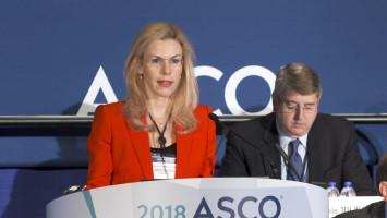 Matching mutations in tumours to precision medicine improves survival ( Prof Apostolia Maria Tsimberidou - MD Anderson Cancer Center, Houston, USA )