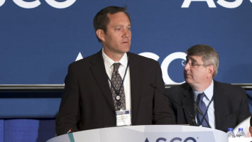 Atezolizumab with chemotherapy improves PFS in squamous NSCLC ( Dr Robert Jotte - Rocky Mountain Cancer Centers, Denver, USA )