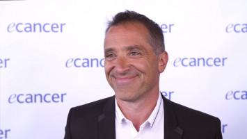 Web-mediated follow-up via patient-reported outcomes vs. routine surveillance in lung cancer patients ( Dr Fabrice Denis - Jean Bernard Centre, Le Mans, France )