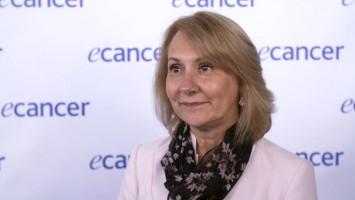 Nelarabine in newly diagnosed paediatric T-cell malignancies ( Dr Kimberly Dunsmore - University of Virginia School of Medicine, Virginia, USA )