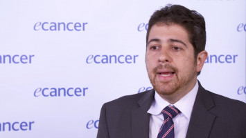 What will we expect from novel therapies for oesophageal and gastric malignancies? ( Prof Ramon De Mello - University of Algarve, Faro, Portugal )