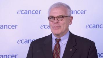 Zoptarelin no better than doxarubicin for second-line advanced endometrial cancer ( Dr David Miller - The University of Texas Southwestern Medical Center )