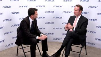 ASCO 2018: Latest in bladder cancer treatments ( Prof Thomas Powles & Prof Shahrokh Shariat )