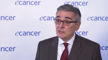 Most breast cancer patients could avoid chemo with use of genetic testing ( Dr Joseph Sparano - Albert Einstein Cancer Center, New York, USA )