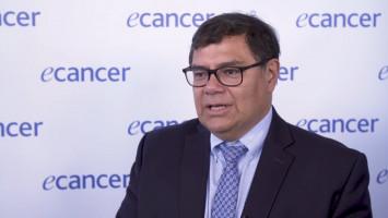 New pathways in pancreatic cancer ( Dr Federico Sanchez - Aurora Sheboygan Memorial Medical Center, Sheboygan, USA )