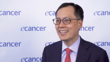 Early results from a 3rd gen EGFR-TKI in advanced NSCLC ( Prof Byoung Chul Cho - Yonsei Cancer Center, Seoul, the Republic of Korea )