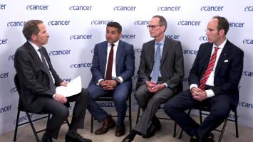 ASCO 2018: Latest developments in non-metastatic and metastatic castration-resistant prostate cancer ( Dr Neal Shore, Dr Simon Chowdhury, Prof Matthew Smith and Prof Boris Hadaschik )