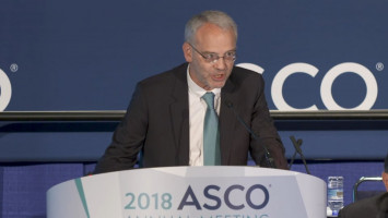 Pancreatic cancer survival extended by over a year with chemotherapy regimen ( Dr Thierry Conroy - Institute Cancer De Lorraine, Nancy, France )