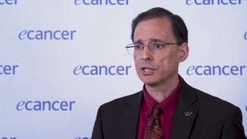 Novel fusion proteins to target PD-L1 in HPV associated cancers ( Dr James Gulley - Center for Cancer Research, Washington, USA )