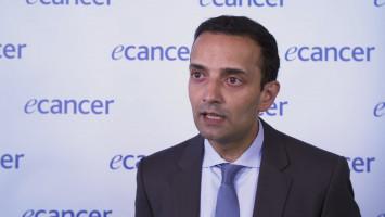 Daratumumab in combination with carfilzomib and dexamethasone for relapsed multiple myeloma ( Dr Ajai Chari - Mount Sinai Hospital, New York, USA )