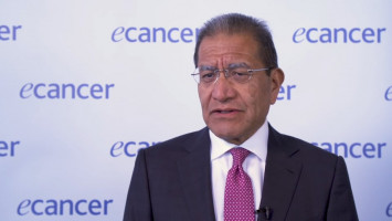 Global treatment pattern variations in HCC ( Dr Nahum Mendez-Sanchez - Medica Sur Clinic and Foundation, Mexico City, Mexico )