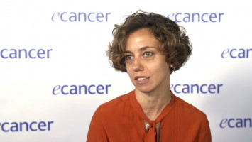 Updated data from the FORTE trial of carfilzomib plus lenalidomide or cyclophosphamide for myeloma ( Dr Francesca Gay - University of Torino, Torino, Italy )